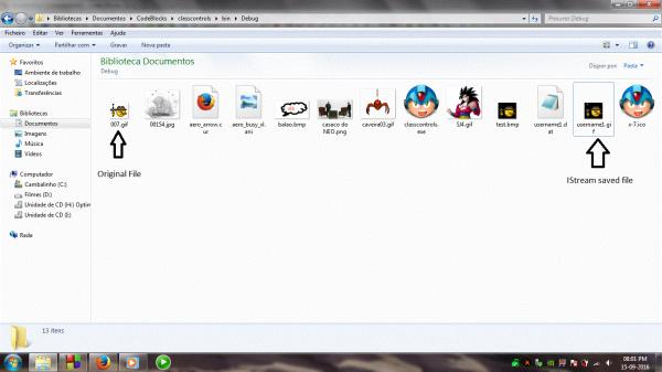Name:  my istream images.jpg Views: 300 Size:  24.6 KB